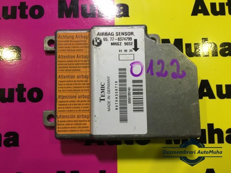 Calculator airbag 13666615 BMW 65.77-8374799